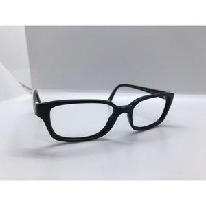 Tiffany & Co. Eyeglasses TF 2024 Solid black